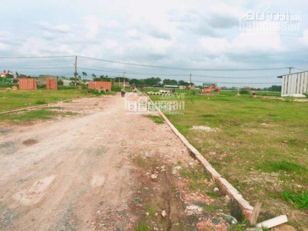 Bán đất Vĩnh Lộc B, Bình Chánh giá chỉ: 416 triệu/52m2 13617296