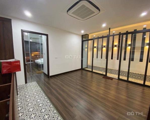 Hồ Tùng Mậu 7 tầng thang máy - thông sàn kinh doanh khủng 13617831