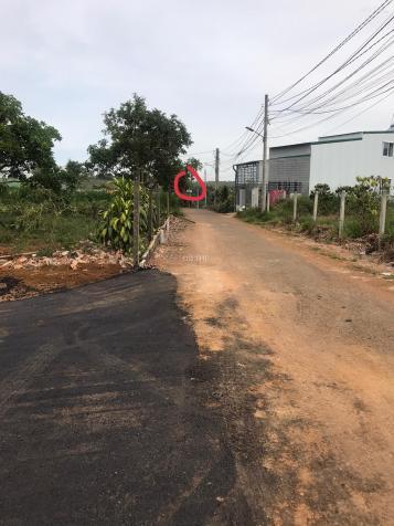 Bán đất hẻm 402 Phan Đình Phùng, Lộc Tiến, TP. Bảo Lộc giáp suối 13452540