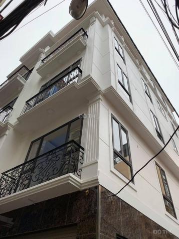 Bán nhà mới lô góc 40m2*4T chỉ 2.85 tỷ tại Văn Phú, Hà Đông 13619140