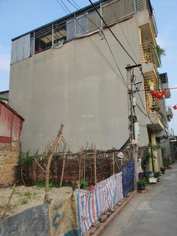 Bán đất trả góp: Yên Vĩnh, Kim Chung giáp Di Trạch 1km ra QL32 300m ra TL422 13608755
