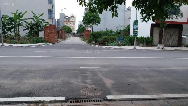 Bán nhanh đất sổ đỏ CC, trong KĐT Đô Nghĩa, đường Tố Hữu kéo dài, DT 54m2. Giá 3.8 tỷ, Đông Bắc 13620873
