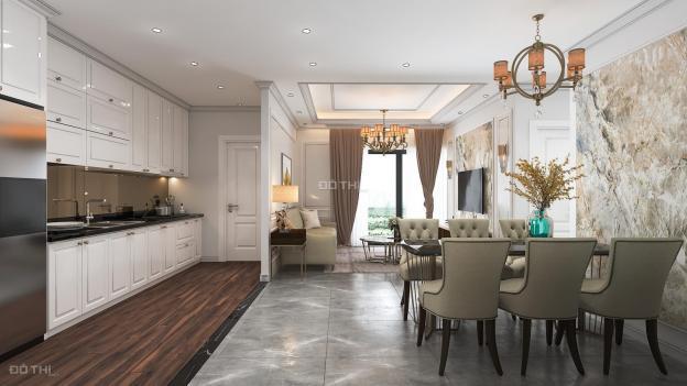 Cần bán căn chung cư 2PN, 2 WC, 60m2, giá 8xx triệu 13619278