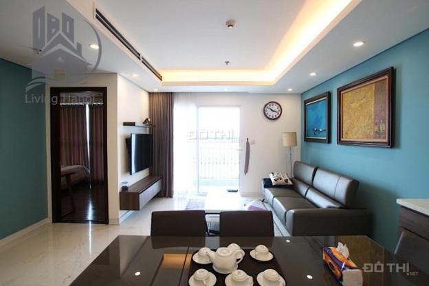 Cho thuê chung cư Hà Nội Aqua Central DT 120m2 3 ngủ full đồ giá 25 triệu/tháng LH 0969.866.063 13623012