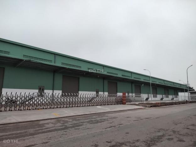 Cho thuê kho, xưởng 5000 - 38000m2 giá cực hợp lý tại KCN Đài Tư, Long Biên, Hà Nội. 0399109999 13625221