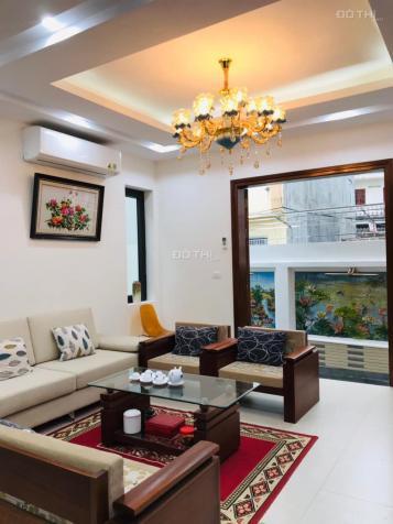 Cho thuê nhà riêng Thạch Bàn, Long Biên, 100m2/sàn, giá: 14 triệu/tháng. LH: 0984.373.362 13626945