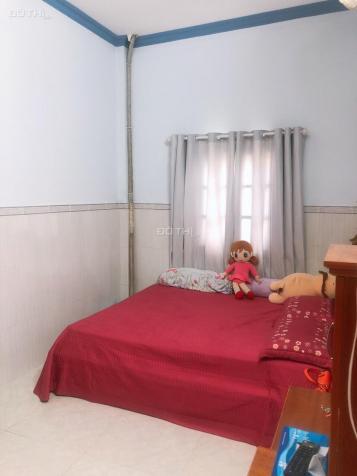 Nhà thuê hẻm 350 Huỳnh Tấn Phát 4.1mx11m, trệt - lửng - lầu 3PN giá 10 triệu/th 13627338