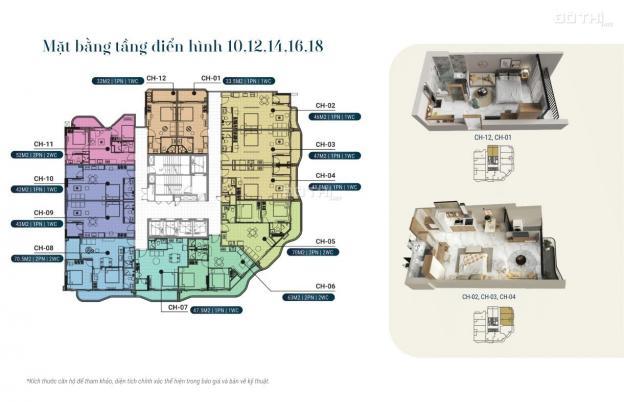 Bán căn hộ The Light Phú Yên - trung tâm Tuy Hòa 0965.268.349 13627358