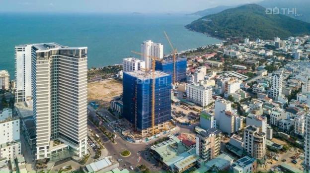 Căn hộ cao cấp Quy Nhơn Melody sở hữu 3 mặt tiền đường ven biển vị trí đắc địa nhất TP. Quy Nhơn 13627587