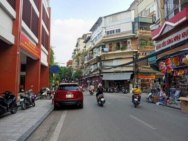 Bán nhà MP Lương Văn Can 7T KD đỉnh nhỉnh 80 tỷ 13627660