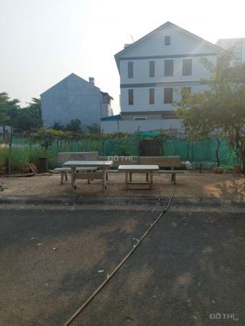 Bán đất Khang An/Địa Ốc 3 gần vòng xoay Liên Phường giá đầu tư, 50tr/m2. LH: 0906997966 13628512