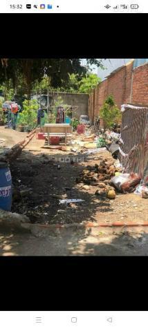 Bán đất sổ hồng riêng mặt tiền đường Thới An 13 phường Thới An, Quận 12, diện tích 5x22m 13628763