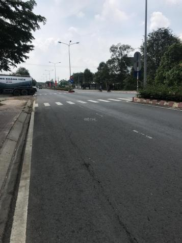 Bán đất mặt tiền đường ĐT 744, xã Thanh Tuyền, Dầu Tiếng, Bình Dương 13628807