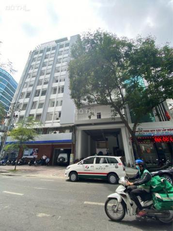 12 x 11m bán mặt tiền ngang 12m đường Lê Thị Riêng Bến Thành Q1 69 tỷ 13628828