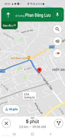 Đất Hiệp An mặt tiền đường Lê Chí Dân vị trí vip khu vực kinh doanh 13629540