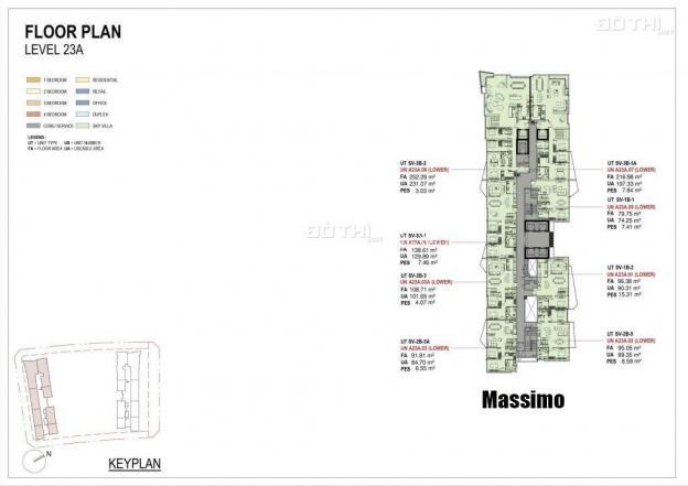 Mở bán penthouse và loft tại The Opera Residences - Metropole Thủ Thiêm 13629863
