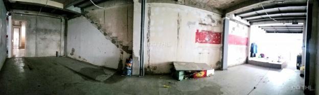 Cần cho thuê tầng 2 MT và tầng 3 tại 18 Thái Văn Lung, Bến Nghé, Q. 1, giá tốt 13632373