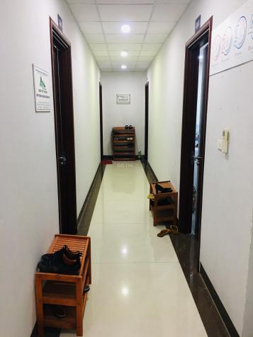 Cho thuê văn phòng full tiện ích tại đường Trần Thái Tông giá chỉ từ 4,5 triệu/tháng 13632611