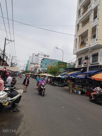 Bán nhà 2 mặt tiền đường Phạm Văn Bạch, Phường 15, Q. Tân Bình, TP. HCM. 5 x 26m, công nhận 130m2 13634010