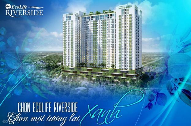 Căn hộ chuẩn xanh Ecolife Riverside chỉ từ 900 triệu một căn 13634021