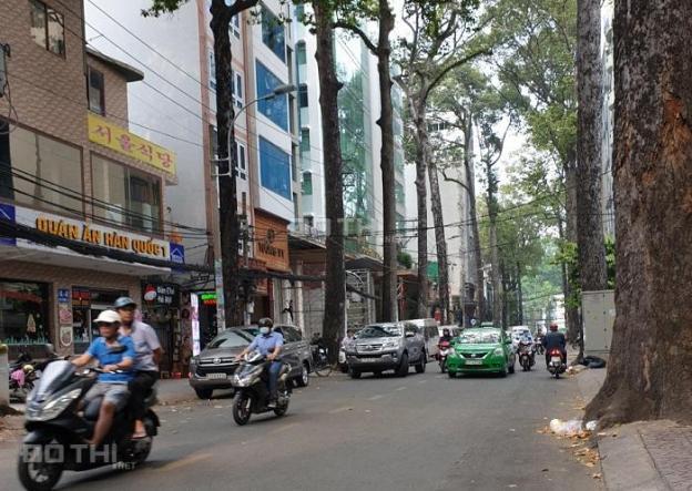 Bán nhà mặt tiền Bùi Thị Xuân 4,2x19m, hầm 12 tầng ST giá 90 tỷ 13634259