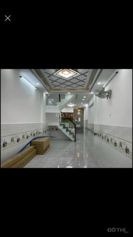 Nhà Xuân Thới Sơn, Hóc Môn 1 trệt 1 Lầu 60m2, SHR giá thỏa thuận, LH: 0965350762 13634313