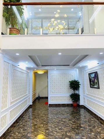 Bán 2 căn nhà phố Tôn Đức Thắng, Cát Linh, ô tô vào nhà, 40 - 60m2x6tầng thang máy, từ 7 - 9,5 tỷ 13634432