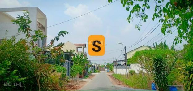 Đất mặt tiền Mai Thị Buội, gần DT8, Phước Vĩnh An 13634435