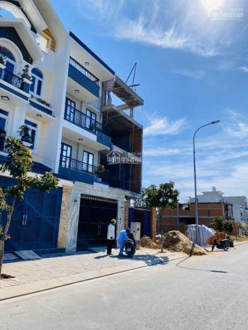 Ngân hàng VIB thanh lý 17 bán đất 80m2, đất thổ cư 100%, sổ hồng riêng, lộ giới 20m, Phạm Văn Hai 13635586
