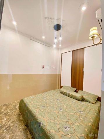 Bán nhà trệt 2 lầu mới xây - mẫu biệt thự cổ điển cao cấp - hẻm 234 Hoàng Quốc Việt (lộ 23m) 13635597