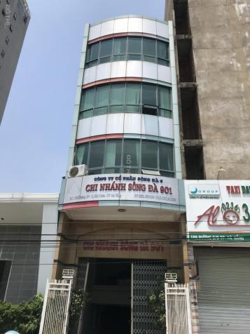 Cho thuê nhà mặt phố tại đường 2/9, Phường Hòa Cường Bắc, Hải Châu, Đà Nẵng DTSD 625m2 13635631