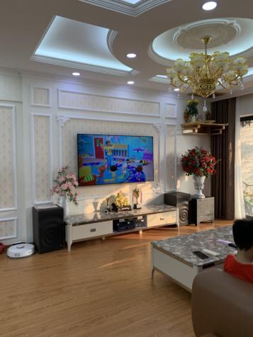 Tôi chính chủ cần cho thuê nhà Biệt thự ViMeCo Nguyễn Chánh, có sân vườn, full đồ, giá 45 triệu/ th 13636773