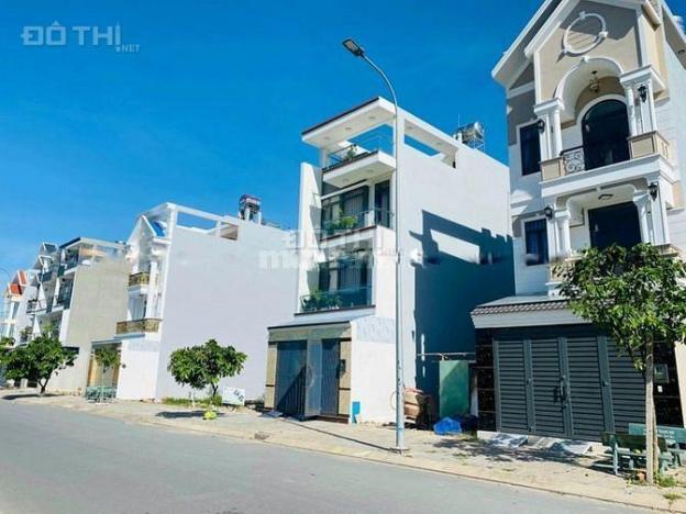 Tôi cần bán 200m2 đất xây biệt thự ngay mặt tiền đường Số 7, Trần Văn Giàu, TPHCM 13636890