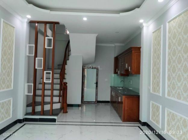 Bán nhà Trịnh Văn Bô, Phương Canh, ôtô đỗ cổng, 31m2 x 5tầng, hướng Nam, giá 2.95tỷ. LH: 0973535231 13607505