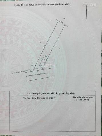 Cần bán đất mặt tiền lộ nhựa tuyến Cái Chanh nối Đông Phú huyện Châu Thành, Hậu Giang 13637386