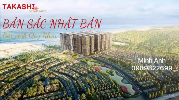 Chỉ với 240tr sẽ sở hữu ngay căn hộ Takashi Ocean Suite view biển, tiềm năng đầu tư vô cùng cao 13638074