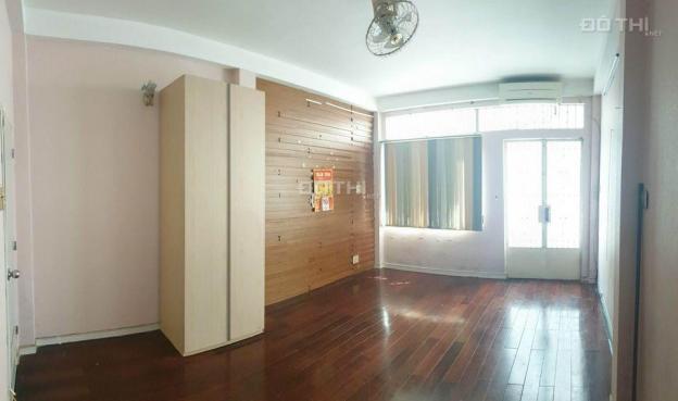 Cho thuê nhà 4 tầng 85 Trần Khắc Chân, Tân Định, Quận 1 13603226