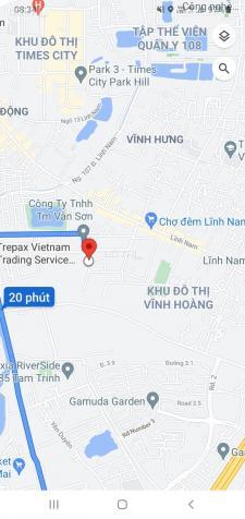 Cần bán chung cư CC Đồng Phát Park View Tower Vĩnh Hoàng, Vĩnh Hưng, HM diện tích 76m2. Giá 1.8 tỷ 13638786