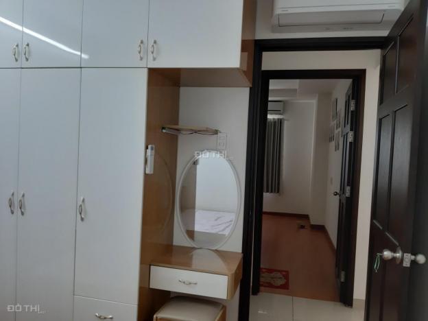 Cho thuê CH Depot Metro Tham Lương DT 58m2, giá 7tr/th, full nội thất cao cấp 13638818