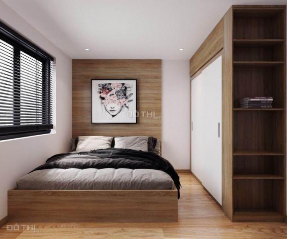 Bán căn hộ trung tâm TP Bắc Giang giá từ 850 triệu 13639111