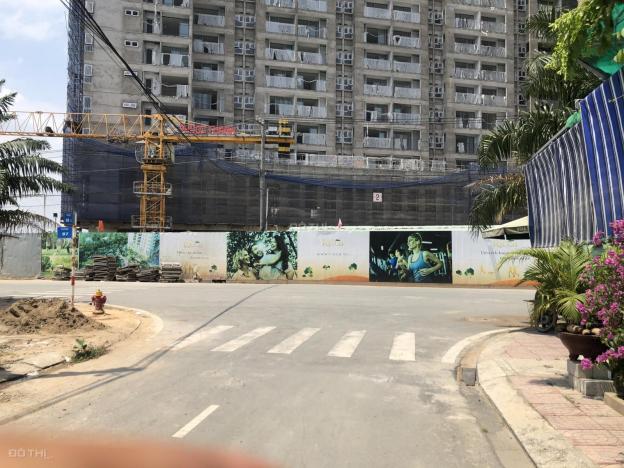 Bán đất tại đường Gò Cát, Phường Phú Hữu, Quận 9, Hồ Chí Minh diện tích 80m2 giá 5.1 tỷ 13642784
