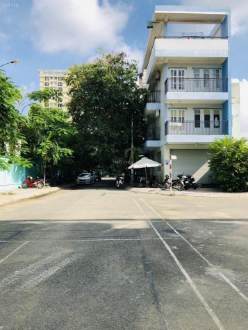 Bán đất nền khu dân cư Đông Thủ Thiêm, Quận 2, Hồ Chí Minh diện tích 108m2 giá 9 tỷ 13642791