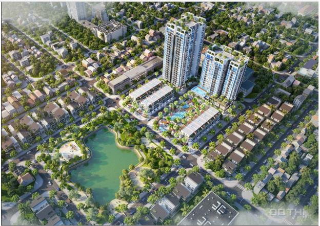 Diamond Hill - Dự án BĐS cao cấp bậc nhất TP Bắc Giang 13642906