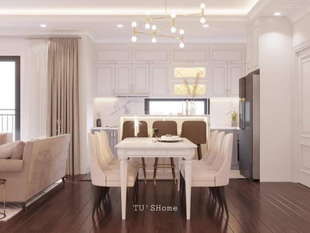 Bán chung cư Saigontel căn hộ 74m2 hai phòng ngủ 13643187