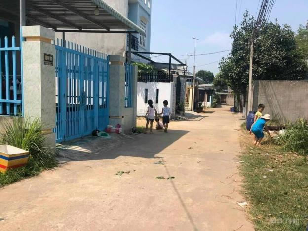 Bán đất gần ủy ban phường Hiệp An Thủ Dầu Một, đường bê tông 4m, DT: 5x24m = 119m2 13643901