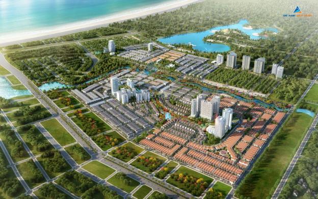 Cắt lỗ lô biệt thự có vị trí đắc địa nhất Đà Nẵng, ven sông kề biển, kinh doanh kết hợp nghỉ dưỡng 13644097