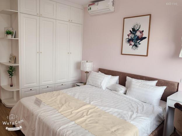 Cần bán căn hộ cao cấp vị trí độc tôn - Saigontel Central Park 13644343