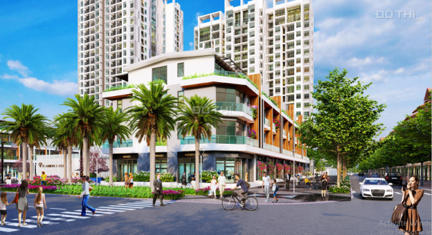 Cần bán căn hộ chung cư Diamond Bắc Giang - Tp Bắc Giang, giá tốt chỉ từ 1 tỷ 13644535