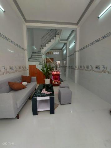 Chính chủ bán nhà HH 1%, nhà 2 lầu 4PN, 3WC, hẻm 6m Q11 13644778