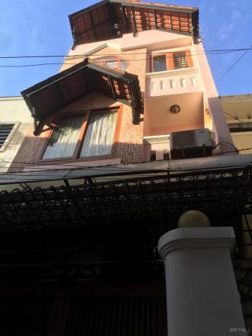 Ngay mặt tiền Đinh Công Tráng, P. Tân Định, Q1, DT 4x10m, 2 lầu, giá bán: 14 tỷ 13645094
